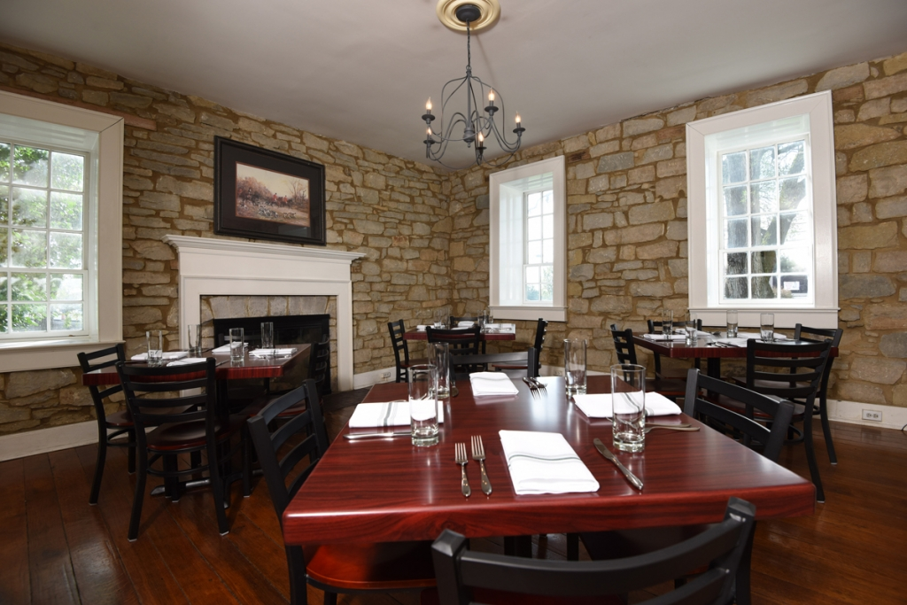 Old Stone Inn_Stone Room