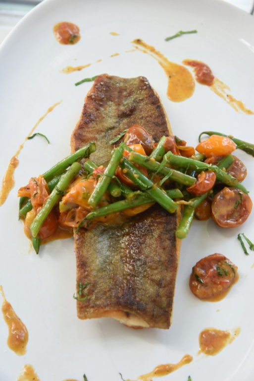 Old Stone Inn_Trout