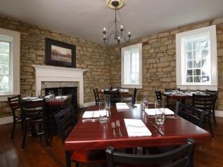 Old Stone Inn_Stone Room