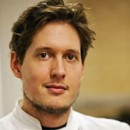 Chicago chef Bryce Caron at 610 Magnolia for guest stint