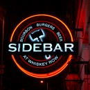 Surprise! Sidebar at Whiskey Row now open to the public