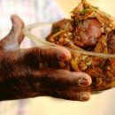 F&D Recommends Jamaican Jerk Chicken at the Kentucky Reggae Festival (recipe included)