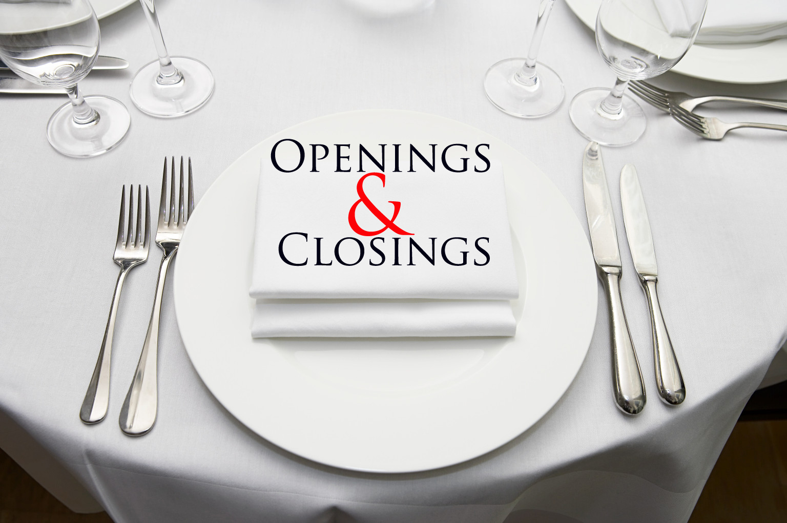 Openings and Closings Around the Web: Lydia House, Highlands Buffalo ...