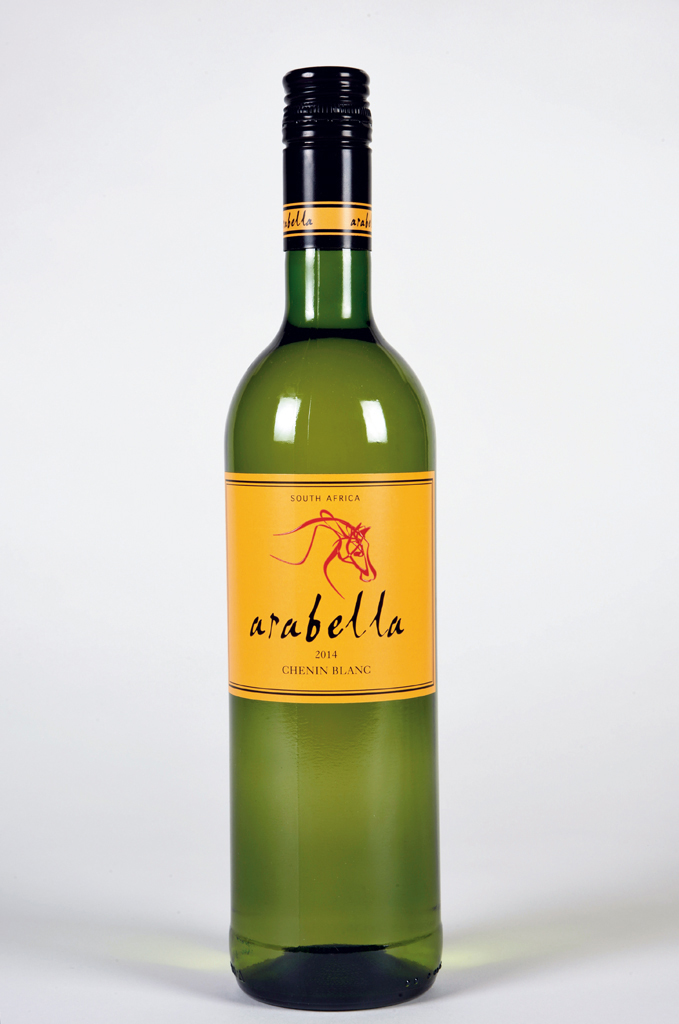 Chenin Blanc Arabella