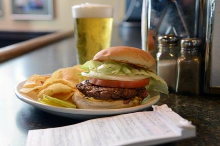 Kern's Burger