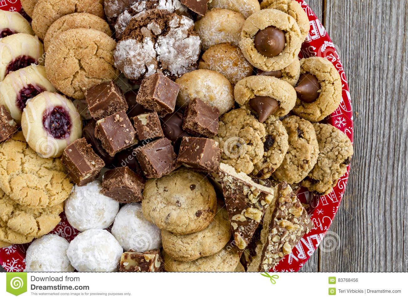 Holiday Bake Sale Food Dining Magazine