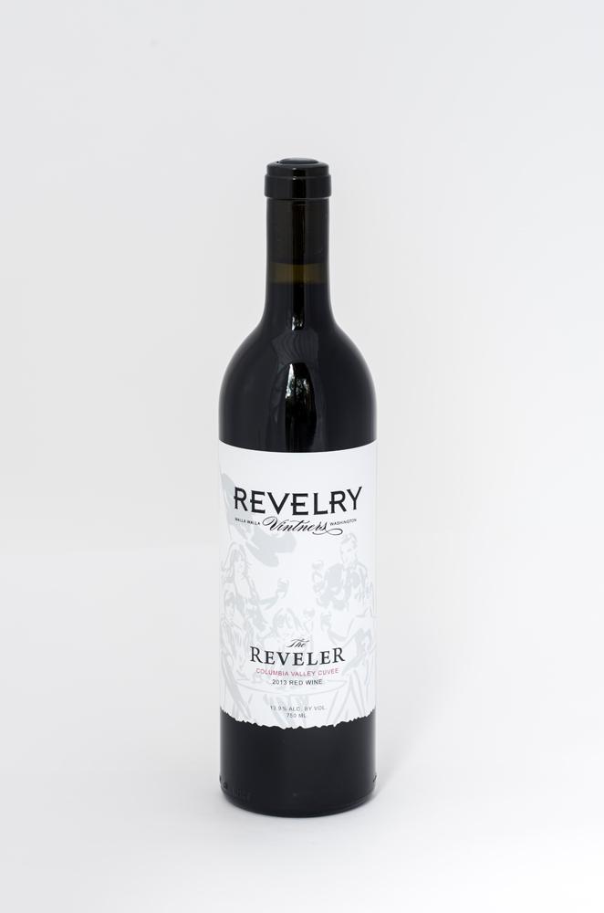 """Revelry Vintners' """"The Reveler,"""" 2013"""