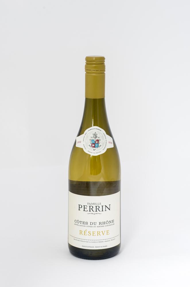 Perrin Cotes Du Rhone Blanc, 2012