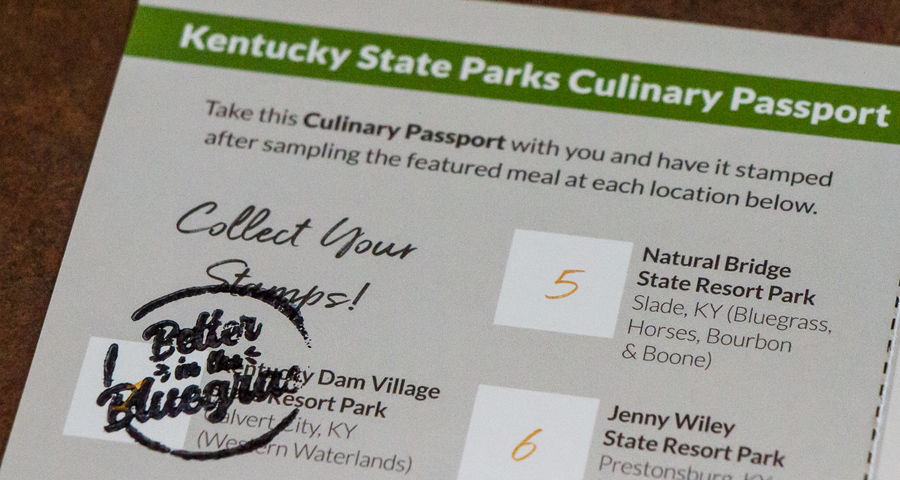 Revisit F&D's Travels along the Kentucky State Parks Culinary Trail on kentucky natural bridge state park, rolling fork kentucky river map, kentucky national park map, natural bridge state park map, kentucky wildlife map, kentucky forests map, kentucky marinas map, kentucky state rules, mississippi parks map, kentucky state welcome, lake barkley state resort park map, ky state map, kentucky state campgrounds map, belmont state park map, tennessee virginia and north carolina map, kentucky trails map, mammoth cave state park map, kentucky state map printable, maryland parks map, kentucky fishing map,