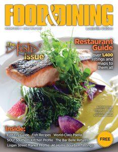 Food & Dining Magazine