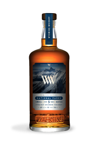 Bourbon News & Notes: Wyoming Whiskey auction; also Kosher whiskeys and a Breakfast Julep